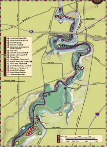 Cleveland metroparks all purpose trail rocky river reservation publicscrutiny Choice Image